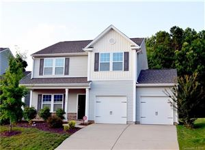 Photo of 10308 Snowbell Court, Charlotte, NC 28215 (MLS # 3526791)