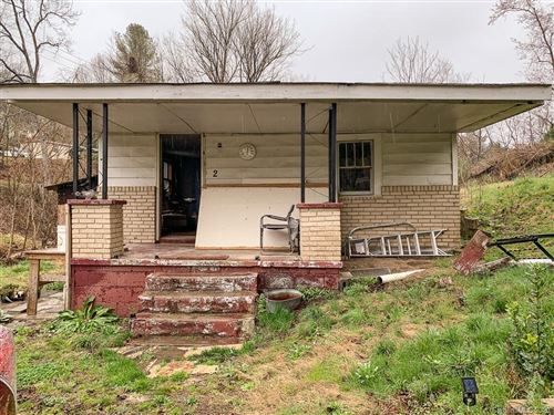 Photo of 2 Cherry Grove Road #1A, Asheville, NC 28805 (MLS # 3584791)