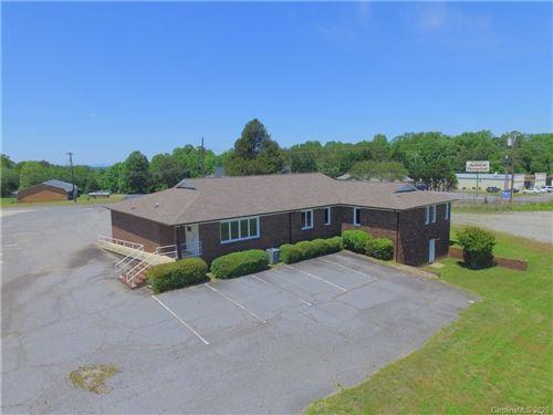 Photo of 1232 Shiloh Church Road, Hickory, NC 28601-7856 (MLS # 3621791)