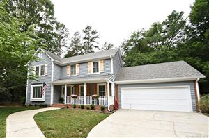 Photo of 6512 Pensford Lane, Charlotte, NC 28270 (MLS # 3521792)