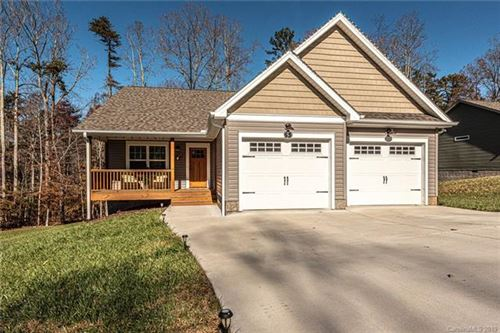 Photo of 53 Parrot Road #7, Candler, NC 28715 (MLS # 3569792)