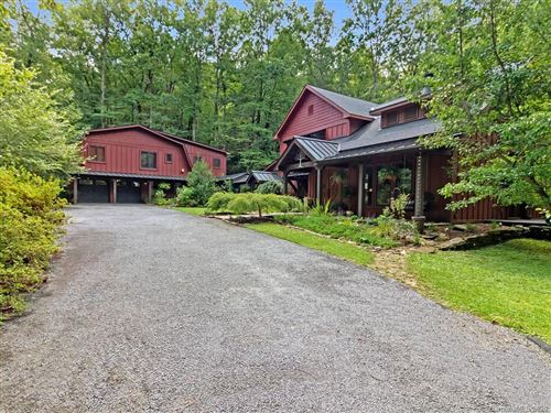 Photo of 34 Sylvan Byway, Pisgah Forest, NC 28768 (MLS # 3658792)
