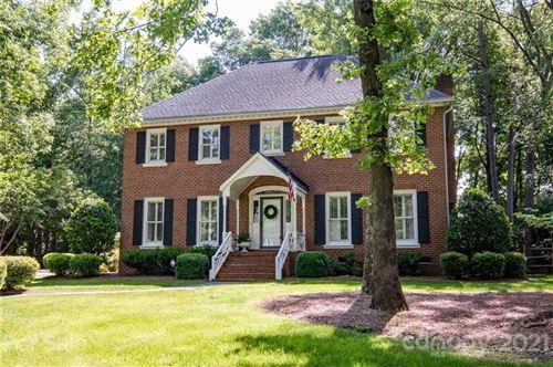 Photo of 10308 Foxhall Drive #53, Charlotte, NC 28210-7800 (MLS # 3735792)