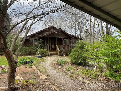Photo of 127 Cleve Silver Road, Bakersville, NC 28705 (MLS # 3728793)