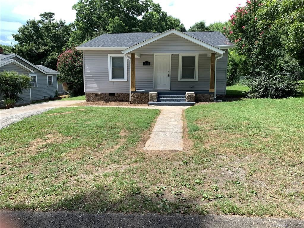 Photo for 1606 Berry Street, Gastonia, NC 28054-1130 (MLS # 3644793)