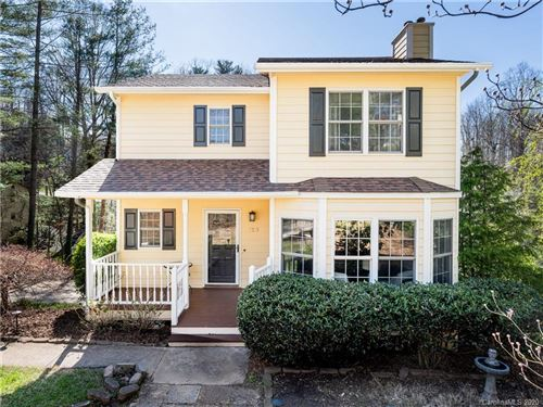 Photo of 123 Forest Lake Drive, Asheville, NC 28803 (MLS # 3606794)