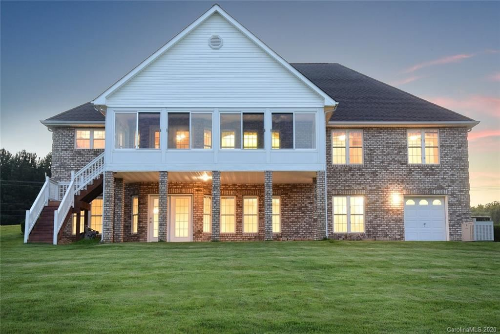 Photo for 16330 Indian Mound Road, Norwood, NC 28128-7464 (MLS # 3635794)