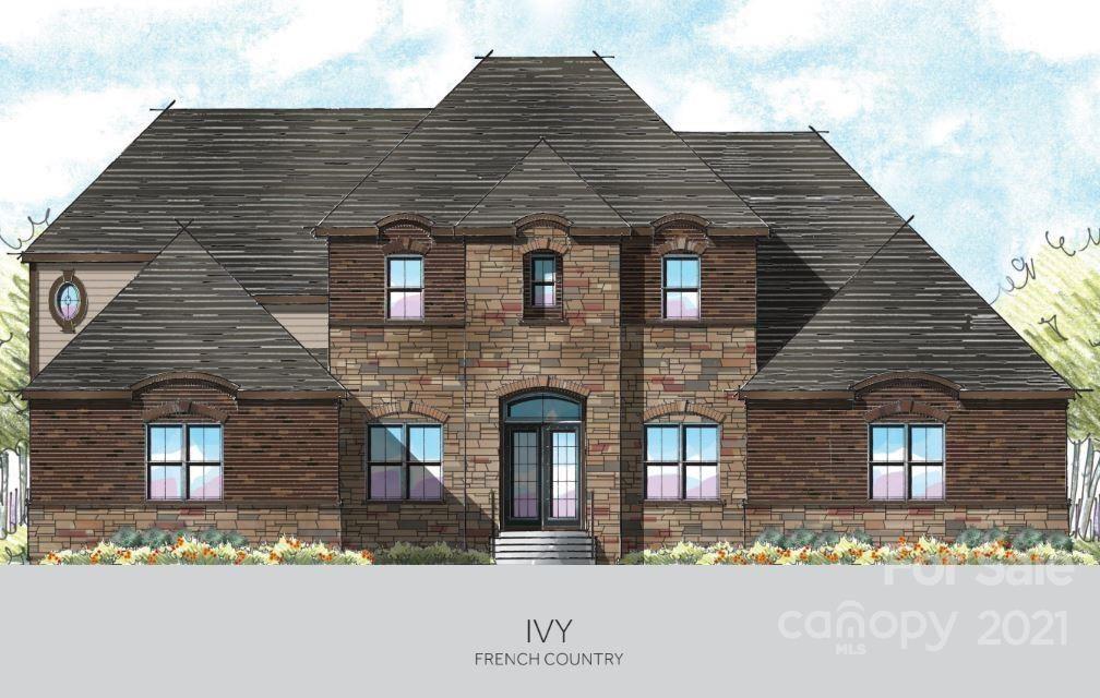 1637 Batson Creek Lane #11, Weddington, NC 28104 - MLS#: 3732794