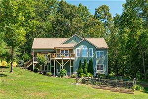 Photo of 33 Green Mountain Lane, Fletcher, NC 28732 (MLS # 3544795)