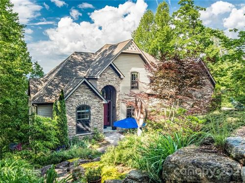Photo of 106 Tall Oak Lane, Flat Rock, NC 28731-8566 (MLS # 3648795)