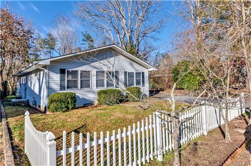 Photo of 519 Midway Street #16, Hendersonville, NC 28739-4036 (MLS # 3694796)