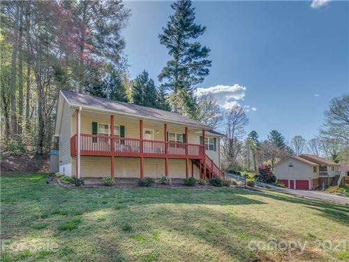 Photo of 25 Smokey Pines Way, Hendersonville, NC 28739 (MLS # 3730796)