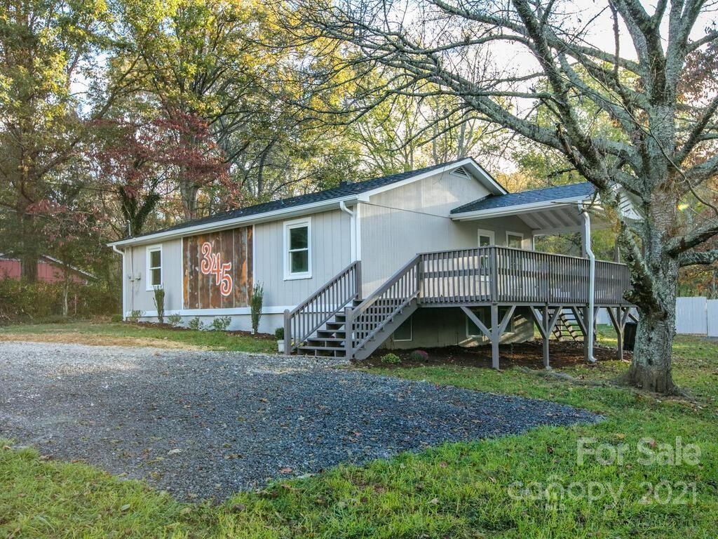 345 Lower Grassy Branch Road, Asheville, NC 28805 - MLS#: 3798796