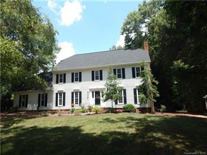 Photo of 8724 Scarsdale Drive, Mint Hill, NC 28227 (MLS # 3526797)