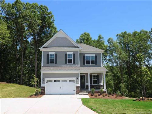 Photo of 149 Sierra Chase Drive #15, Statesville, NC 28677 (MLS # 3623798)