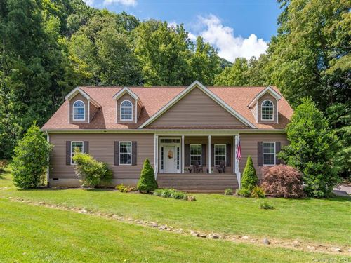Photo of 65 Crow Fields Road, Maggie Valley, NC 28751 (MLS # 3640798)