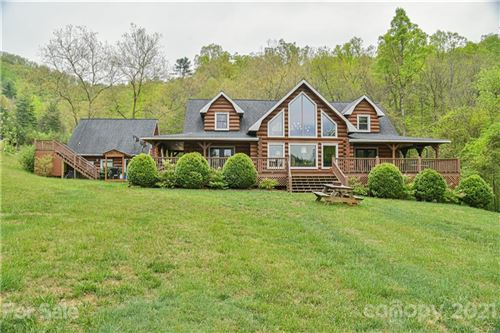 Photo of 830 Burney Mountain Road, Fletcher, NC 28730 (MLS # 3673798)