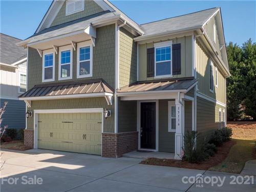 Photo of 15116 Sapphire Hill Lane, Charlotte, NC 28277-3613 (MLS # 3710798)