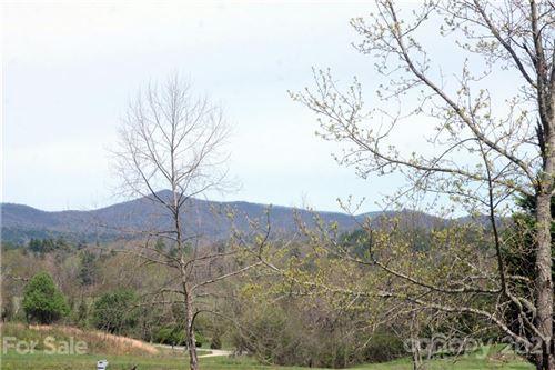 Photo of 19 Silver Fox Lane #Lot 19, Pisgah Forest, NC 28768 (MLS # 3729798)
