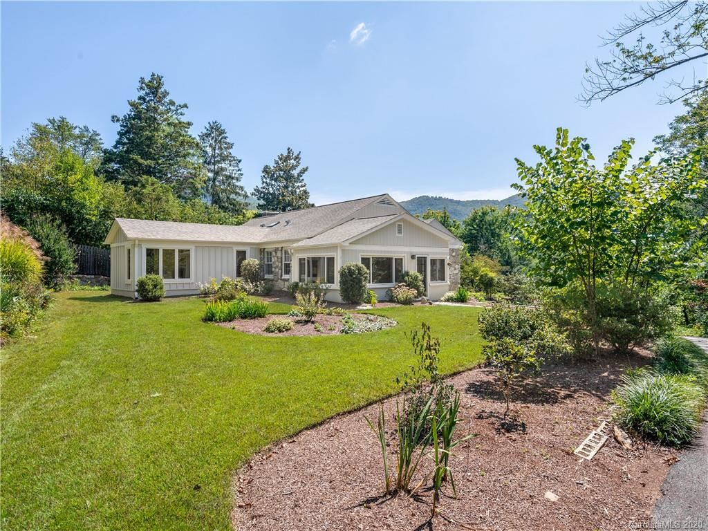 Photo of 21 Pinecroft Road, Asheville, NC 28804-1821 (MLS # 3624798)