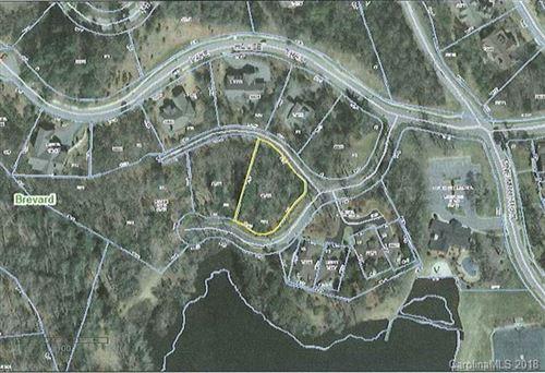 Photo of L10 Moon Lake Drive #L10, Brevard, NC 28712 (MLS # 3450799)