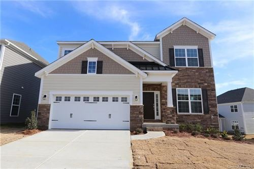 Photo of 1707 Spears Drive NW #72, Concord, NC 28027 (MLS # 3558799)