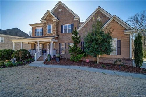 Photo of 707 Georgetown Drive NW, Concord, NC 28027 (MLS # 3597799)