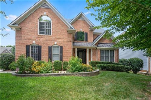 Photo of 120 Cloister Lane, Mooresville, NC 28117-9137 (MLS # 3638799)