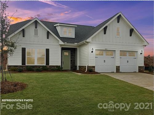 Photo of 4101 Spring Cove Way, Belmont, NC 28012 (MLS # 3767799)