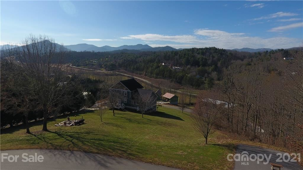 Photo of 11 Cherry Top Trail #6 & 7, Leicester, NC 28748 (MLS # 3685799)