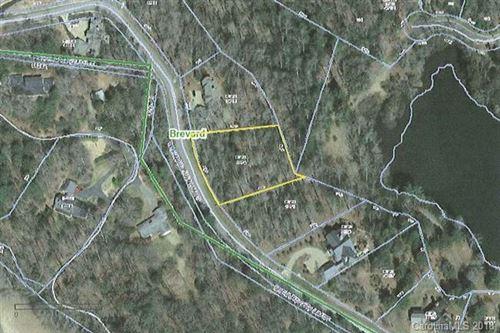 Photo of A6 Allison Creek Trail #A6, Brevard, NC 28712 (MLS # 3450800)