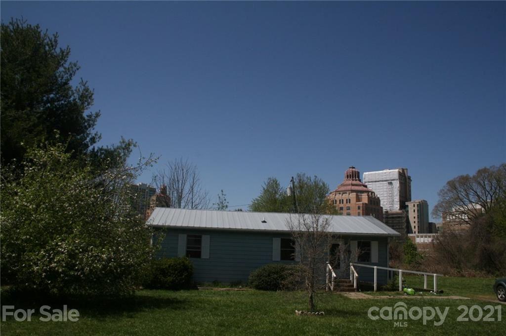 Photo of 5 George Washington Carver Avenue, Asheville, NC 28801 (MLS # 3728800)