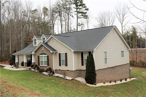 Photo of 2055 Piper Ridge Drive, Lenoir, NC 28645 (MLS # 3462801)