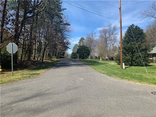 Tiny photo for 0 Colonel Richard Rankin Street, Stanley, NC 28164 (MLS # 3606801)
