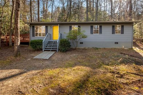 Photo of 23 Nodatsi Court, Brevard, NC 28712-9228 (MLS # 3685801)