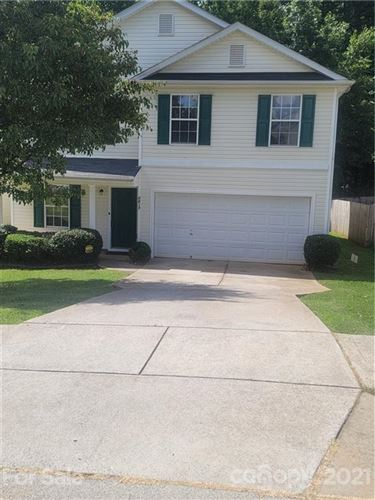 Photo of 2613 Mulberry Pond Drive, Charlotte, NC 28208-2562 (MLS # 3750801)