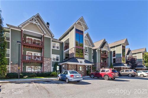 Photo of 1000 Olde Eastwood Village Boulevard #104, Asheville, NC 28803-1778 (MLS # 3789801)