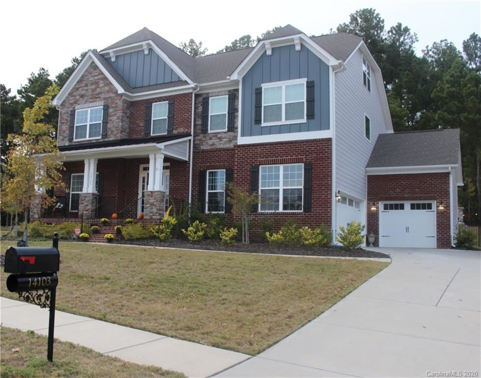 14103 Derby Farm Lane, Charlotte, NC 28278-8168 - MLS#: 3674801