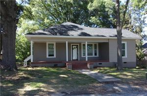 Photo of 205 Prince Street, Kannapolis, NC 28081 (MLS # 3517802)