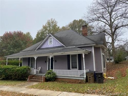 Photo of 336 S Mulberry Street #Apt A, Statesville, NC 28677 (MLS # 3606802)