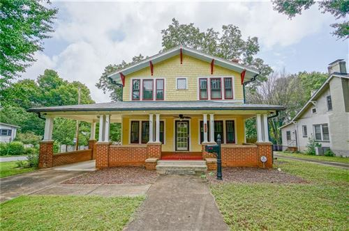 Photo of 426 Davie Avenue, Statesville, NC 28677-5321 (MLS # 3649802)