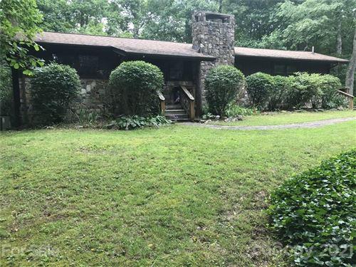 Photo of 263 Fox Ridge Road, Lake Toxaway, NC 28747 (MLS # 3763802)