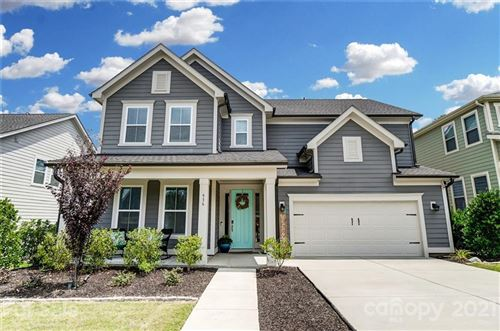 Photo of 936 Elderberry Lane, Lake Wylie, SC 29710-4200 (MLS # 3766802)