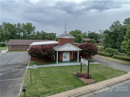 Photo of 4801 Tuckaseegee Road, Charlotte, NC 28208 (MLS # 3788802)