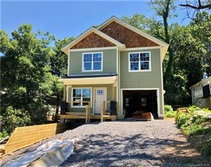 Photo of 17 East Street, Asheville, NC 28803 (MLS # 3523803)