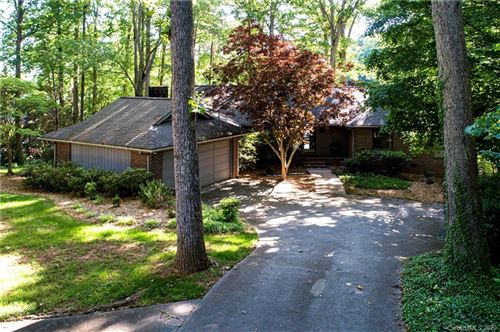 Photo of 5 Commodore Point Road, Lake Wylie, SC 29710-9208 (MLS # 3578803)