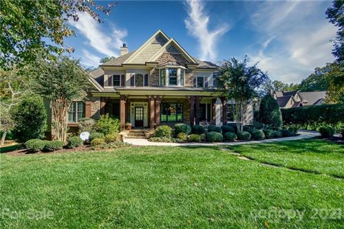 Photo of 105 Gainswood Drive, Mooresville, NC 28117-9273 (MLS # 3675803)