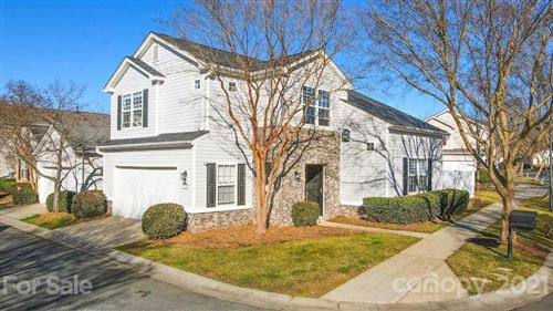 Photo of 9393 Meadowmont View Drive, Charlotte, NC 28269-6201 (MLS # 3710803)