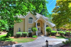 Photo of 4201 Old Course Drive, Charlotte, NC 28277 (MLS # 3521804)