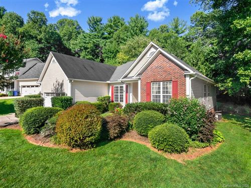 Photo of 812 Cliff Rose Court, Fletcher, NC 28732-9292 (MLS # 3660804)